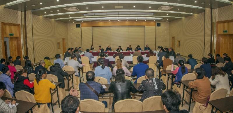 国家基本公共卫生服务项目省级考核组莅临闽清县考核指导工作